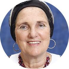 רבקה פלקוביץ- מורה למתמטיקה